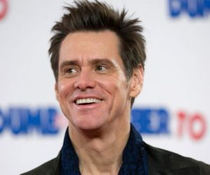 Jim Carrey –Komedian Ternama Hollywood